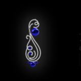 120B_Ornament_RL_W_blue-shiny